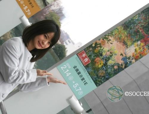 ぷら~り 欧州蹴球場百景【28】スタッド・ドミニク・デュヴォシェル / クレテイユ